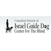 Canadian Friends of the Israel Guide Dog Center for the Blind